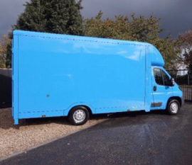 Domestic Removals in Colchester